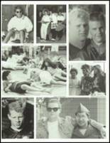 1989 West High School Yearbook Page 96 & 97