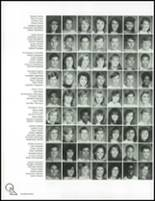 1989 West High School Yearbook Page 102 & 103
