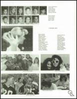 1989 West High School Yearbook Page 108 & 109