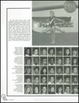 1989 West High School Yearbook Page 112 & 113