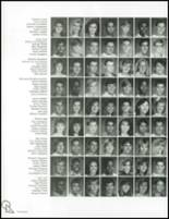 1989 West High School Yearbook Page 114 & 115