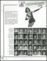 1989 West High School Yearbook Page 116 & 117