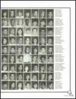 1989 West High School Yearbook Page 118 & 119