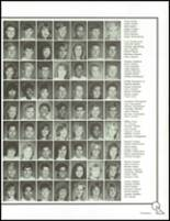 1989 West High School Yearbook Page 120 & 121
