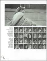 1989 West High School Yearbook Page 122 & 123