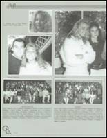 1989 West High School Yearbook Page 126 & 127