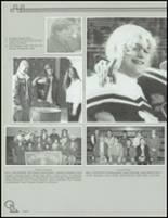 1989 West High School Yearbook Page 132 & 133