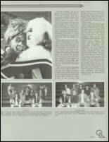 1989 West High School Yearbook Page 140 & 141
