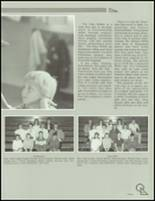 1989 West High School Yearbook Page 144 & 145