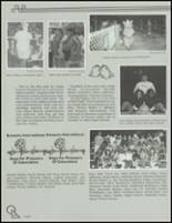 1989 West High School Yearbook Page 146 & 147