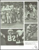 1989 West High School Yearbook Page 150 & 151