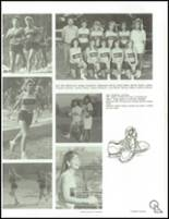 1989 West High School Yearbook Page 160 & 161