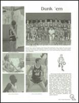 1989 West High School Yearbook Page 162 & 163