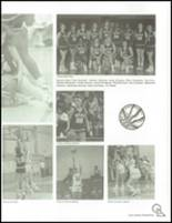 1989 West High School Yearbook Page 164 & 165