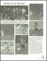 1989 West High School Yearbook Page 168 & 169