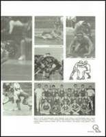 1989 West High School Yearbook Page 170 & 171