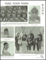 1989 West High School Yearbook Page 172 & 173
