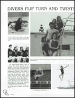 1989 West High School Yearbook Page 174 & 175