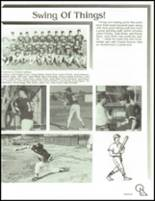 1989 West High School Yearbook Page 178 & 179