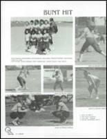 1989 West High School Yearbook Page 180 & 181