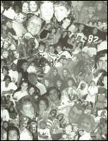 1989 West High School Yearbook Page 186 & 187