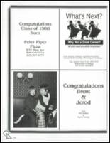 1989 West High School Yearbook Page 192 & 193