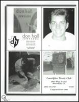 1989 West High School Yearbook Page 198 & 199
