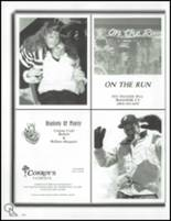 1989 West High School Yearbook Page 200 & 201