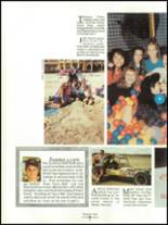 1993 Bella Vista High School Yearbook Page 14 & 15
