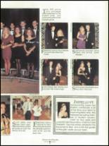 1993 Bella Vista High School Yearbook Page 20 & 21