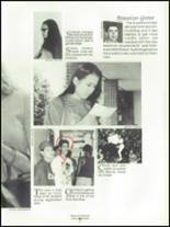 1993 Bella Vista High School Yearbook Page 22 & 23