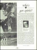 1993 Bella Vista High School Yearbook Page 26 & 27