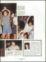 1993 Bella Vista High School Yearbook Page 28 & 29