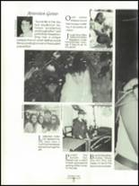 1993 Bella Vista High School Yearbook Page 30 & 31