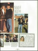 1993 Bella Vista High School Yearbook Page 36 & 37