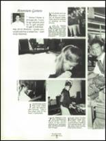 1993 Bella Vista High School Yearbook Page 38 & 39