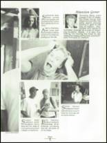 1993 Bella Vista High School Yearbook Page 40 & 41