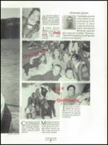 1993 Bella Vista High School Yearbook Page 46 & 47