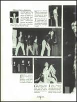 1993 Bella Vista High School Yearbook Page 52 & 53