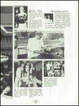 1993 Bella Vista High School Yearbook Page 54 & 55
