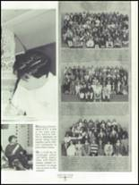 1993 Bella Vista High School Yearbook Page 74 & 75