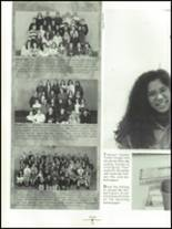 1993 Bella Vista High School Yearbook Page 78 & 79