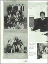 1993 Bella Vista High School Yearbook Page 82 & 83