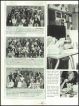 1993 Bella Vista High School Yearbook Page 84 & 85