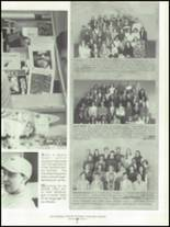 1993 Bella Vista High School Yearbook Page 86 & 87