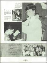 1993 Bella Vista High School Yearbook Page 88 & 89