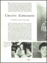 1993 Bella Vista High School Yearbook Page 92 & 93