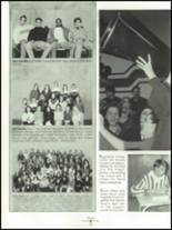 1993 Bella Vista High School Yearbook Page 96 & 97
