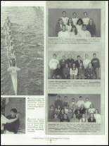 1993 Bella Vista High School Yearbook Page 98 & 99