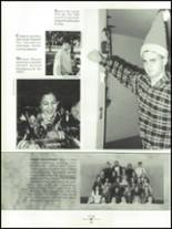 1993 Bella Vista High School Yearbook Page 100 & 101